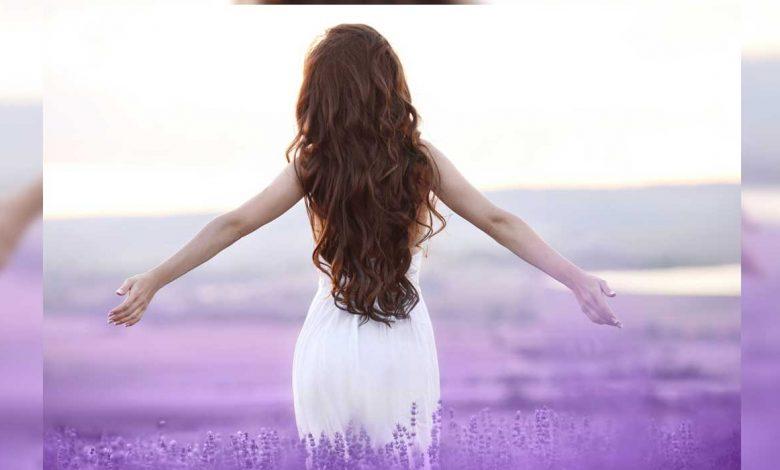 خلطة زيوت لتطويل الشعر