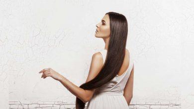 خلطات زيوت لتساقط الشعر
