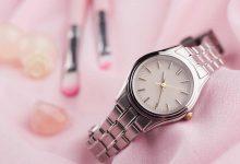 ساعة اليد