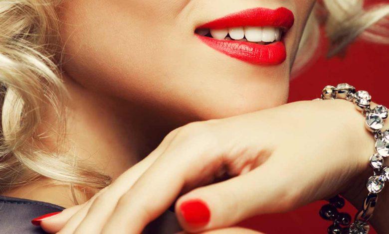 فينير الاسنان