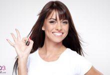 تبييض الاسنان بطريقة طبيعية لنتيجة مبهرة