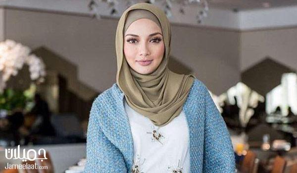 حجاب مريح