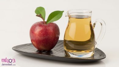 فوائد خل التفاح وأضراره للوجه والبشرة وكيفية استخدامه