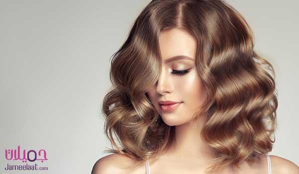 وصفات طبيعية لزيادة نمو الشعر