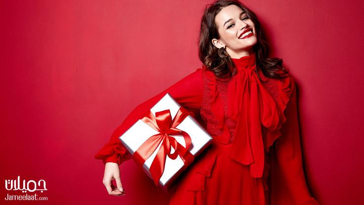 أفكار هدايا عيد الحب للجميلات