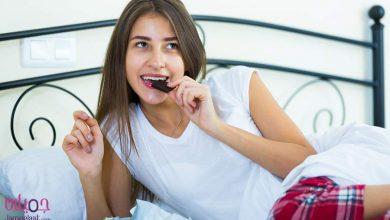 فوائد الشيكولاتة الداكنة الصحية والجمالية