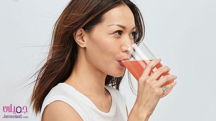 فوائد شراب الكولاجين للبشرة وأضراره