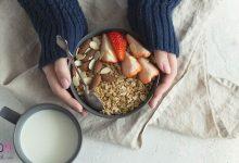 10 نصائح لرجيم صحي لفصل الشتاء