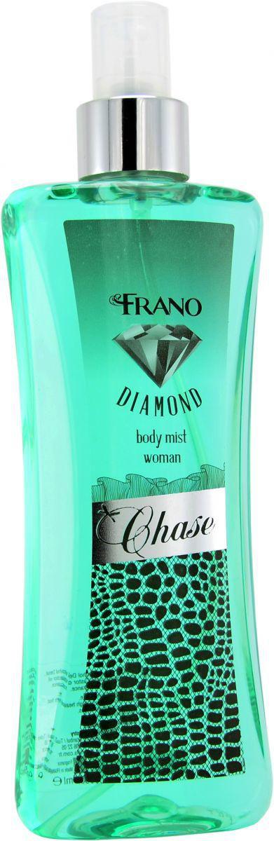 بودي ميست تشيس من فرانو
