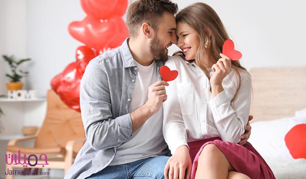 أفكار لإعداد منزلك لسهرة مميزة في يوم الحب