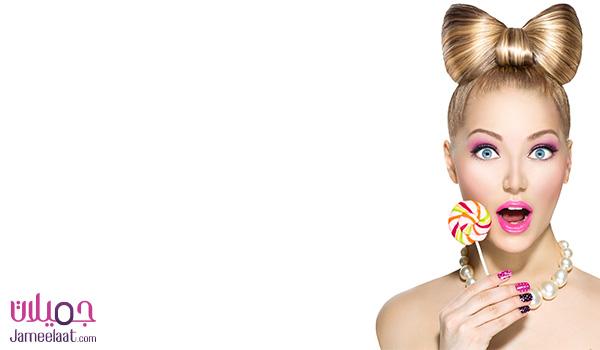 افضل طريقة لازالة الشعر من المناطق الحساسة للعروس