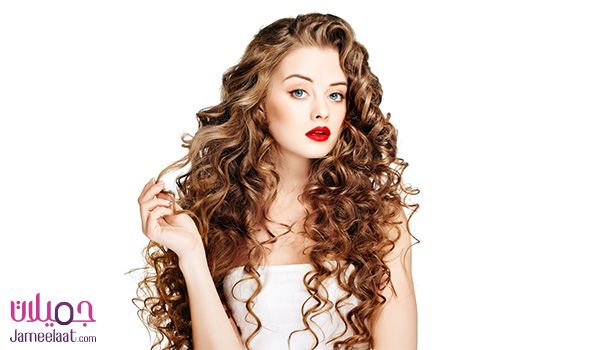 طرق تصفيف الشعر دون سشوار
