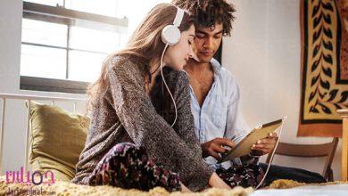 اغاني عيد الحب الرومانسية