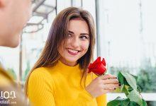 تسريحات شعر رومانسية لعيد الحب