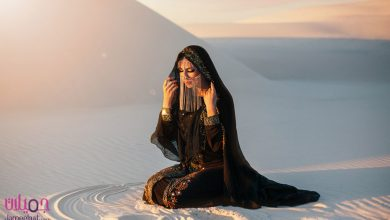 أزياء رمضان