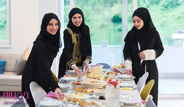 تجهيزات-رمضان