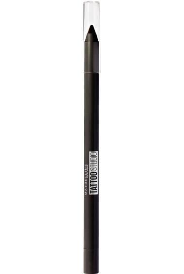 قلم كحل مايبيلين تاتو لينر جل آيلينر بنسيل Maybelline Tattoo Liner Gel Eyeliner Pencil