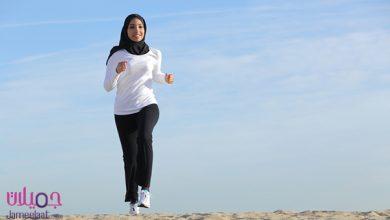 كيف تحافظين على لياقتك البدنية