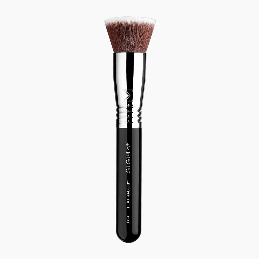 فرشاة Sigma F80 Flat Top Kabuki brush