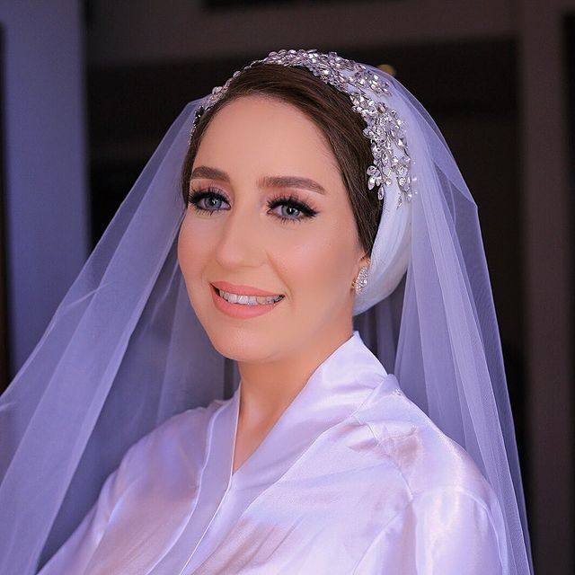 مكياج عرايس خفيف
