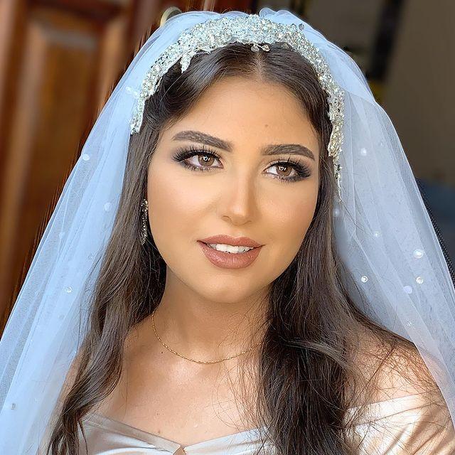 مكياج عرايس