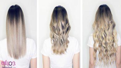 وصلات الشعر