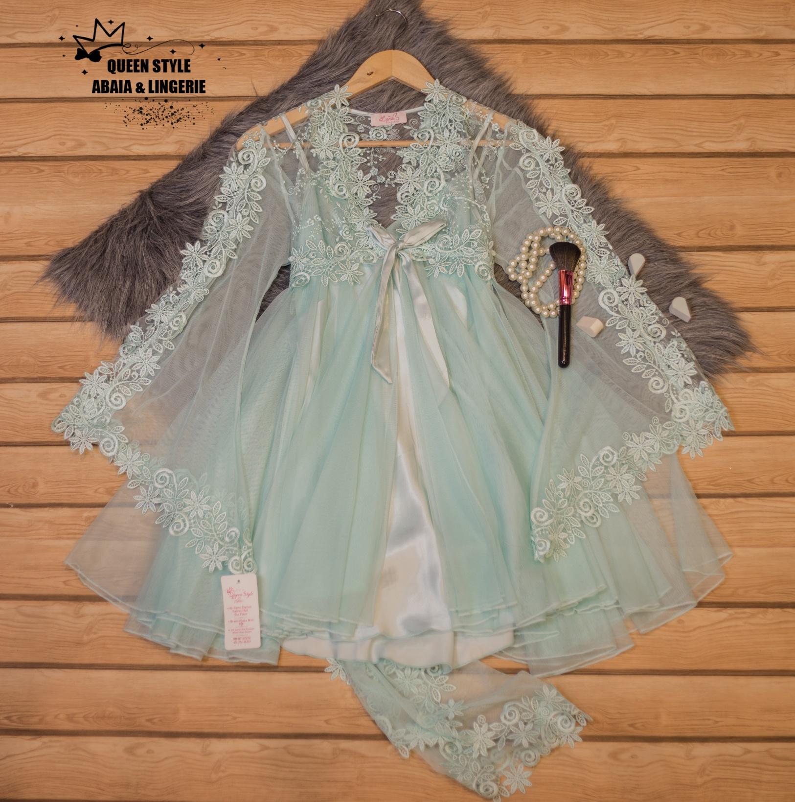 قمصان نوم للعرايس