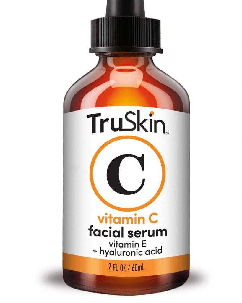 سيروم فيتامين سي نهاري TruSkin Naturals