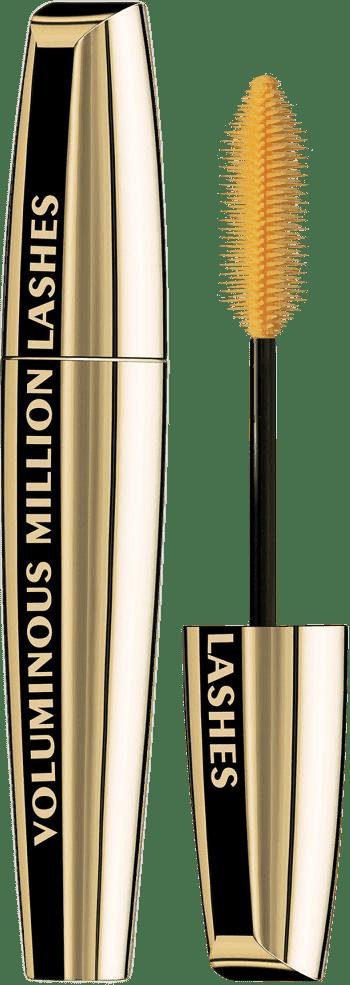 L'Oreal Paris Voluminous Million Lashes Washable Mascara