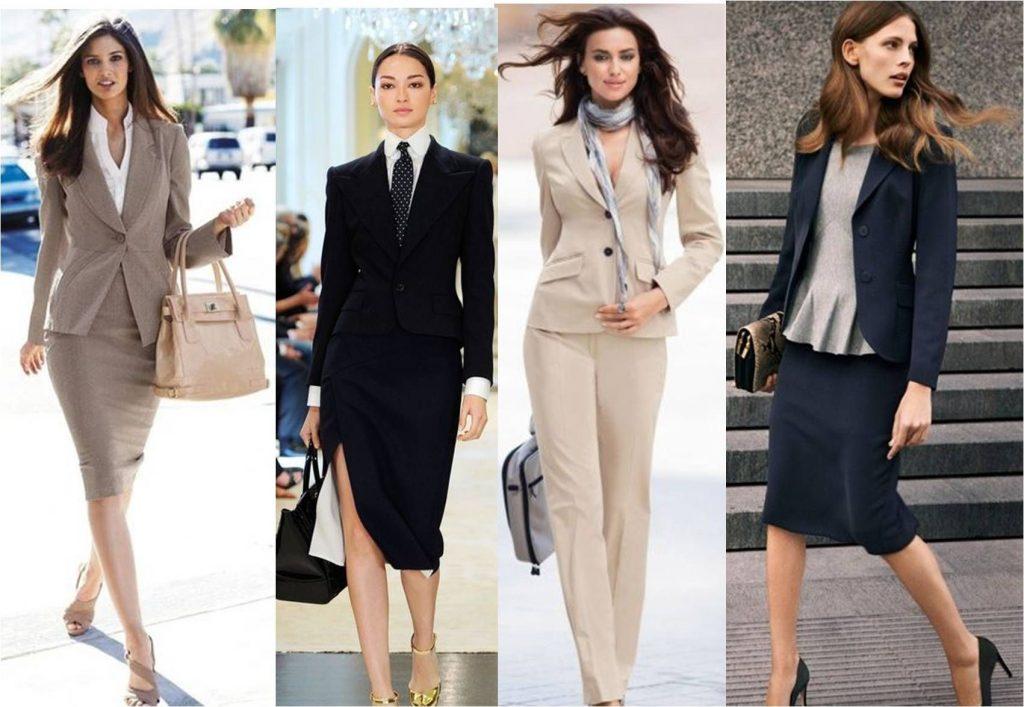 أفضل ملابس فورمال للعمل