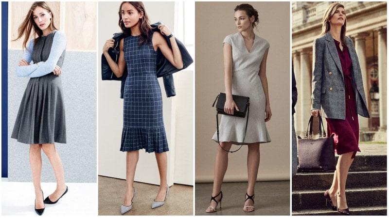 الفساتين أو الدريسات الفورمال