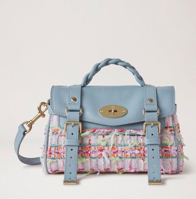 حقيبة اليد Mini Alexa