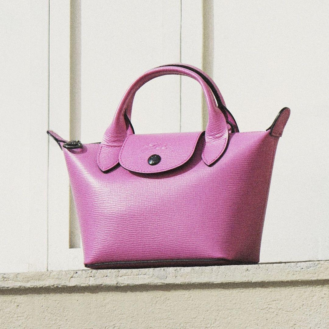 حقيبة لبلي آج من لونج شامب Le Pliage Longchamp