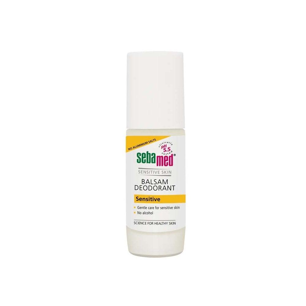ديودرنت طبيعي سيباميد بلسم SEBAMED Balsam Deodorant – Sensitive