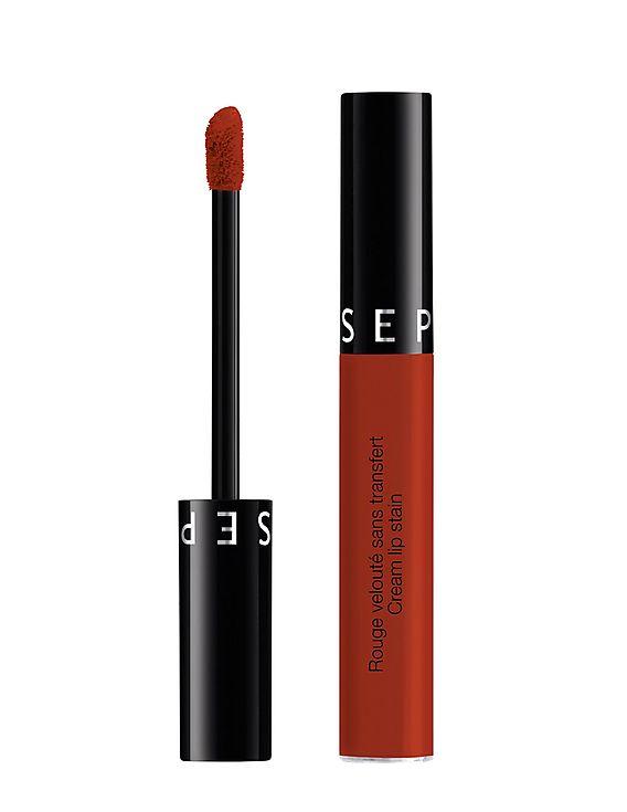 روج احمر سيفورا نمبر وان 3- Sephora Collection Cream Stain 1 Always Red