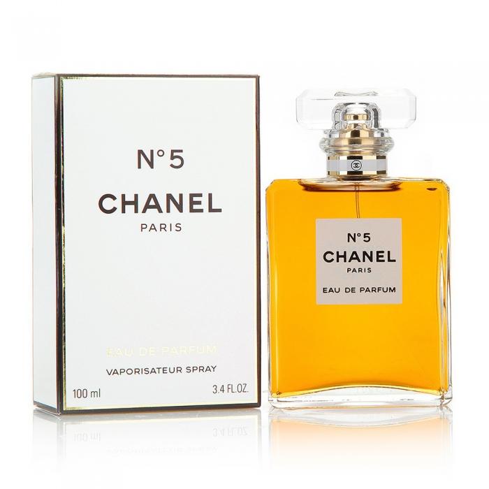 عطر شانيل ان فايف Chanel No 5