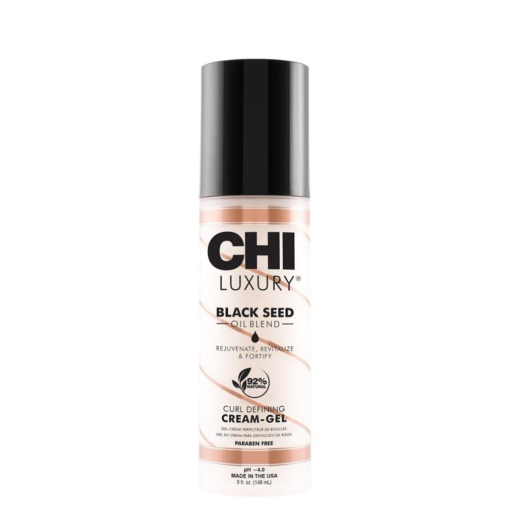 كريم تشي بحبة البركة Chi black seed