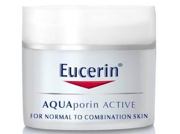 كريم مرطب يوسيرين Aquaporin Active For normal Combination Skin