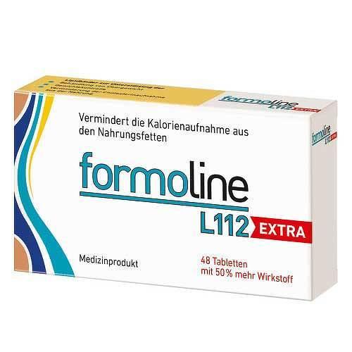 مكمل غذائي Formoline L112
