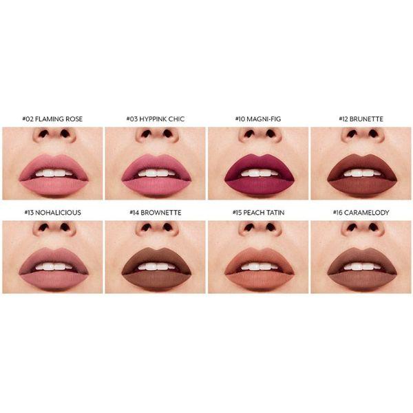روج برجوا فيليفت Rouge velvet the lip stick
