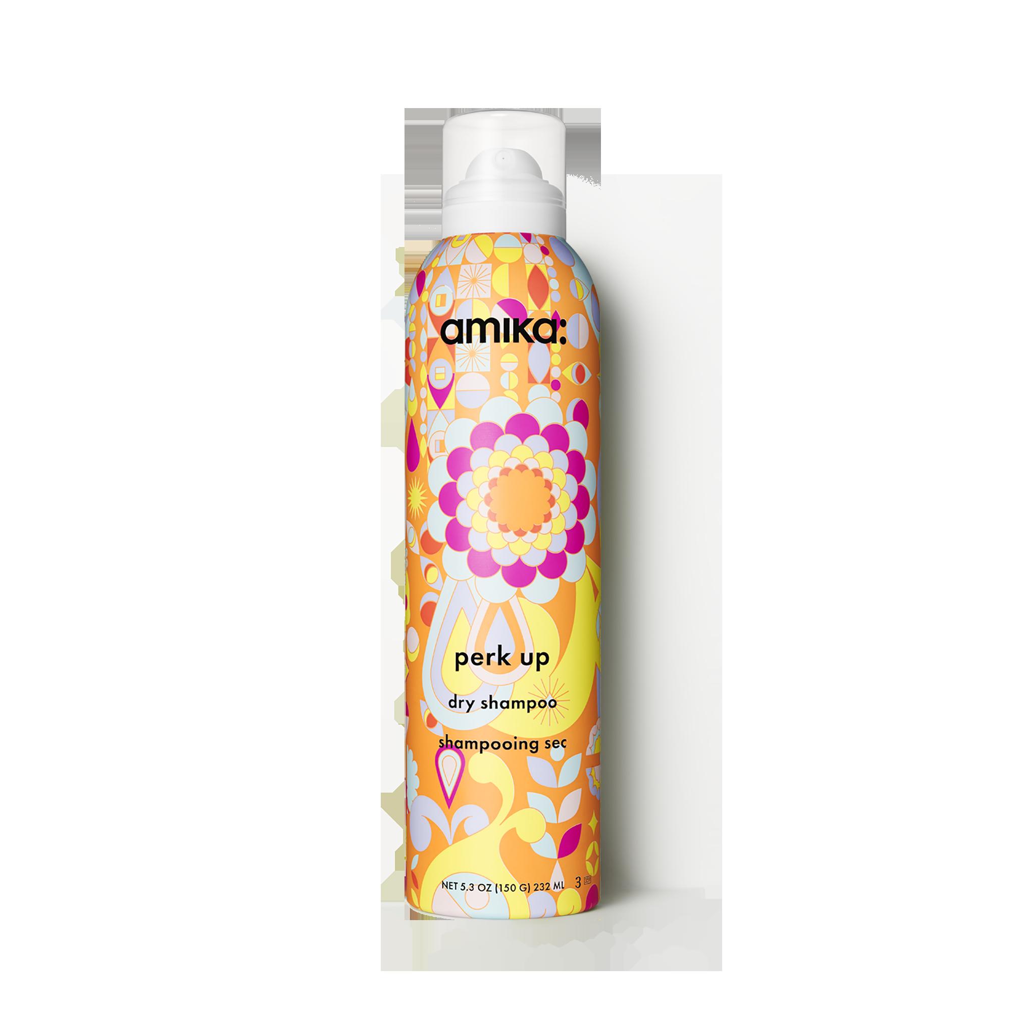 دراي شامبو Dry Shampoo Amika Perk Up