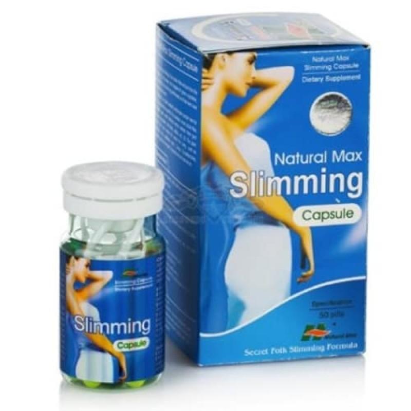 Natural Max Slimming