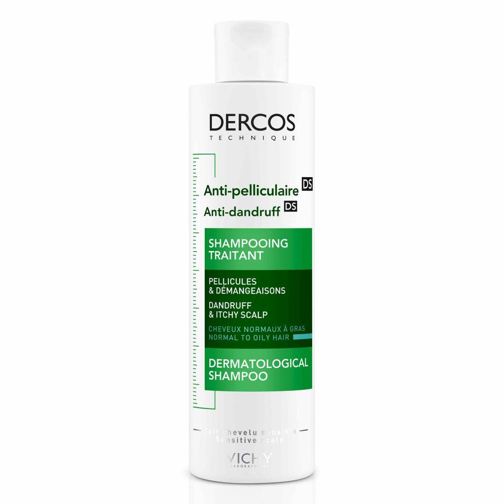 Vichy Dercos Anti dandruff To oily hair