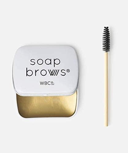 WEST BARN CO soap brows Eyebrow