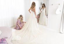 أفضل فساتين زفاف في أبوظبي